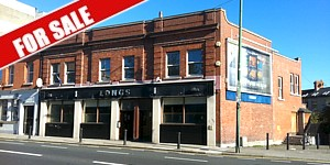 Longs Pub, Donnybrook, Dublin 4 | Excellent Commercial Property  Investment Opportunity!