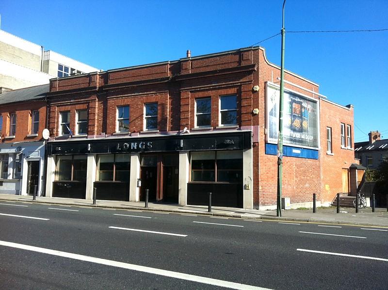 Commercial Property Longs Pub Donnybrook