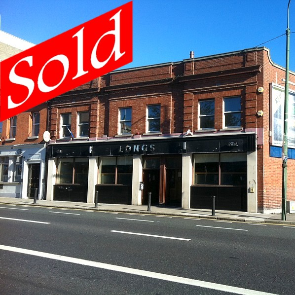 Longs Pub Donnybrook SOLD Commercial Property News