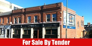 Longs Commercial Property for Sale By Tender