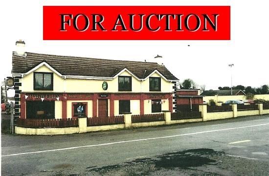 Dagwelds Pubs for sale Kildare Pubs For Auction