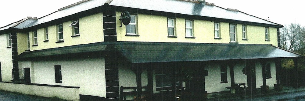 Purpose Built Licensed Premises with Four Apartments in Co. Laoise