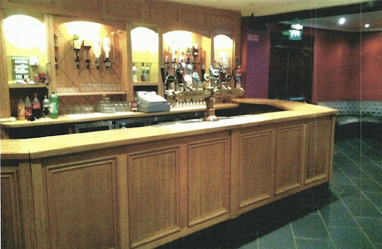 Function Room Pub Newcastle