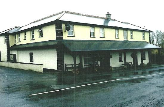 The Deadman's Inn Laoise