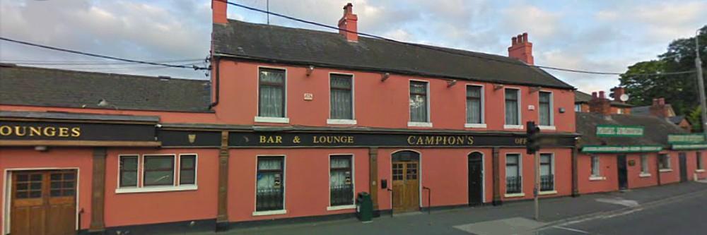 Campion's, Malahide Road, Balgriffin, Dublin 17