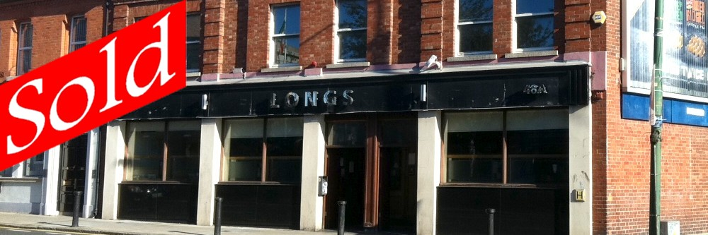 Longs Pub Donnybrook Dublin 4