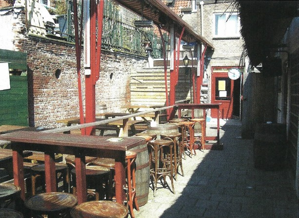 licensed premises irish pub for sale europe