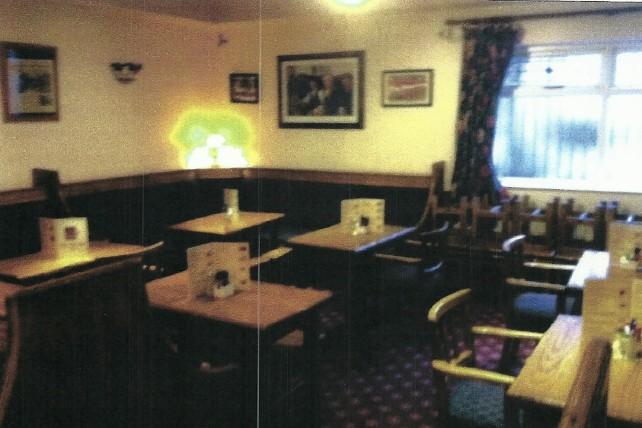Mayo Pub For Sale The Oak Bar Ballyhaunis