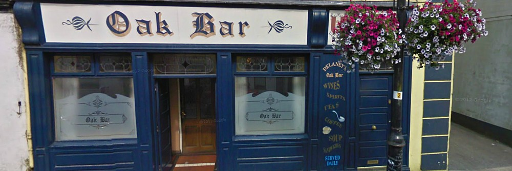 The Oak Bar Ballyhaunis Mayo Commercial Property Pubs For Sale Ireland