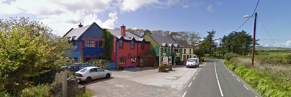 Pubs For Sale Kerry - Tic Bhric Pub B&B Ballyferriter