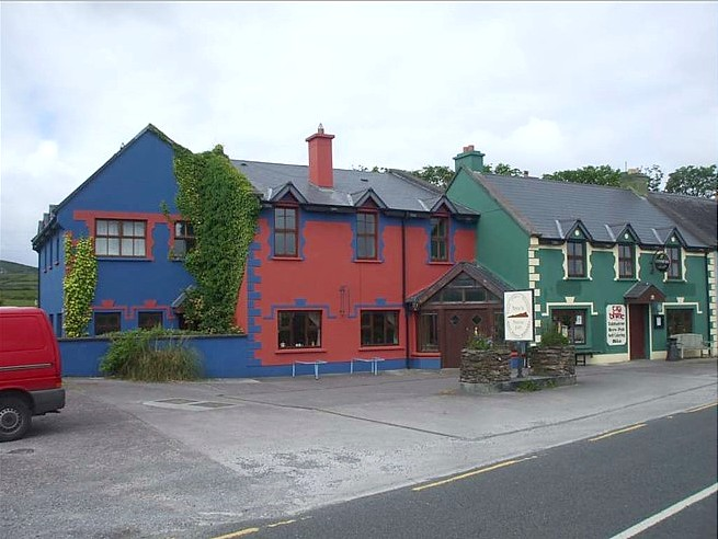 Tic Bhric Pub For Sale Kerry