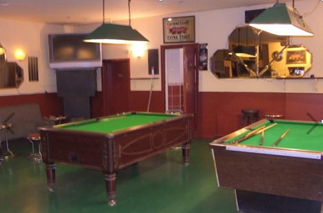 Sportsfield Pub Kerry