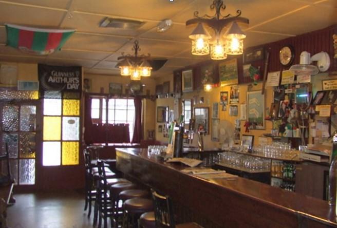 Sportsfield Pub Tralee