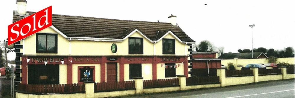 Dagwelds Pub incorporating Lillies Restaurant Kildare