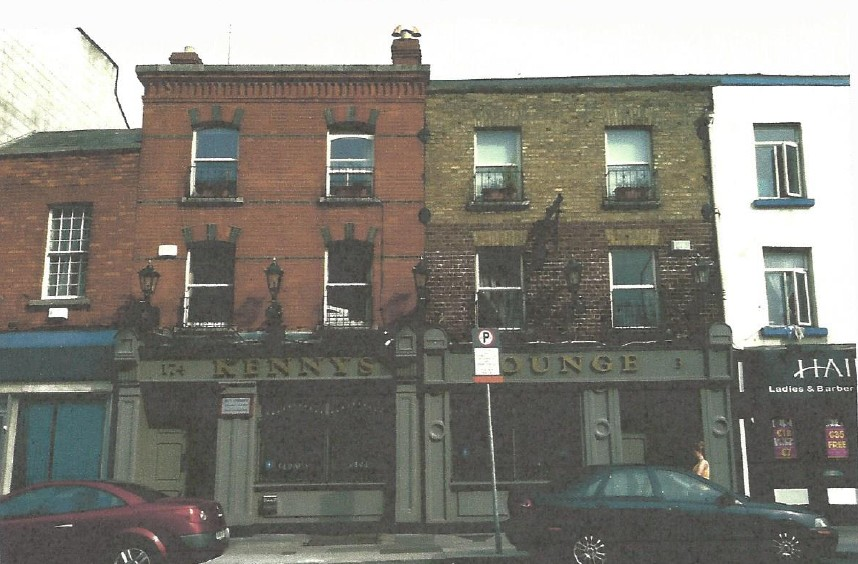 Kennys Lounge Dublin 8