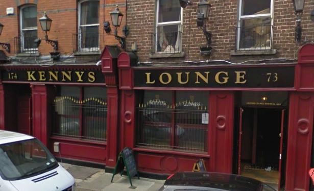 Kennys Lounge - Pubs For Sale Dublin