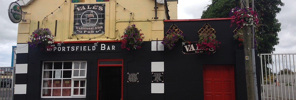 Sportsfield Pub for Sale Kerry