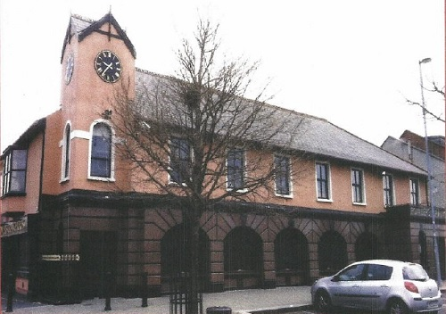 Fowler's Ballyfermot Dublin 10