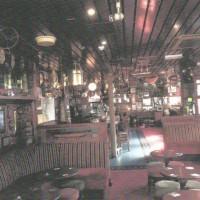 Cusacks Lounge Bar Dublin