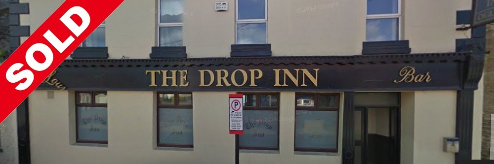 Drop Inn Dublin Pub For Auction 2
