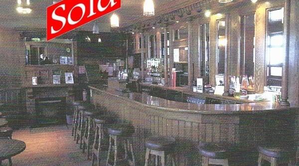 Pub For Sale Dublin