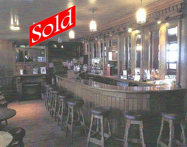 Pub For Sale Dublin