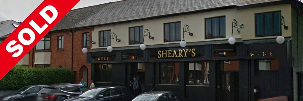 Shearys Licensed Premises Sold Dublin