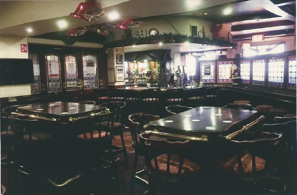 Shearys Licensed Premises for Sale Dublin