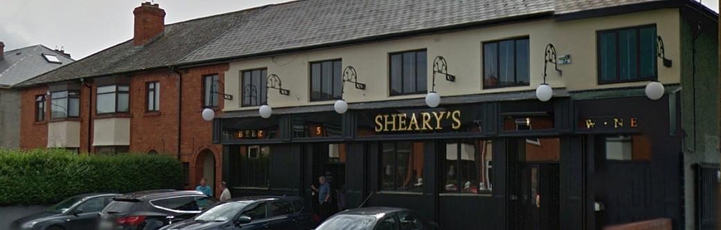 Shearys Pub For Sale Crumlin Dublin