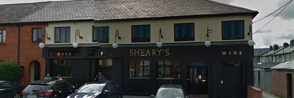 Shearys Pub for Sale Crumlin