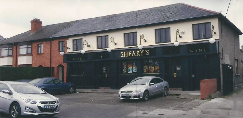 Shearys pub for sale dublin