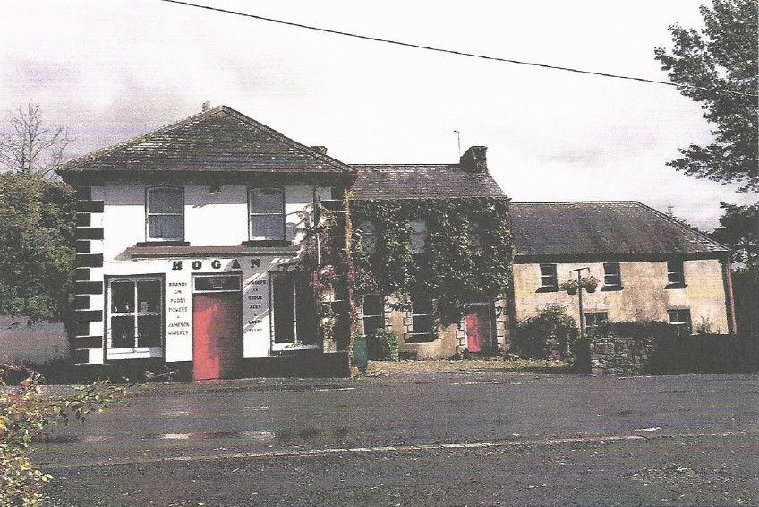 Elsie Hogans Pub for Sale Balinderry Co Tipperary