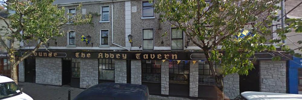 Abbey Tavern For Sale Cahir
