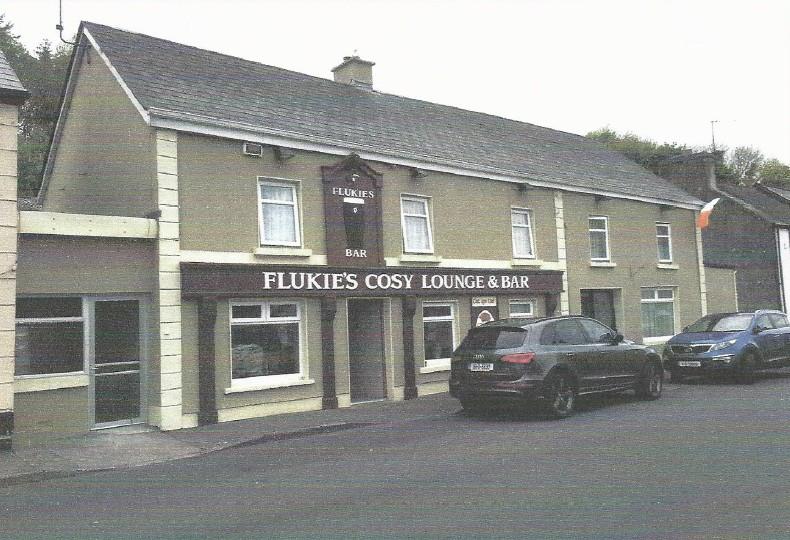 Flukies Pub for Sale Castlebar