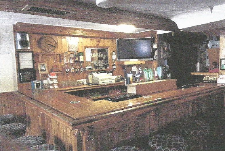Pubs for sale in Co Mayo