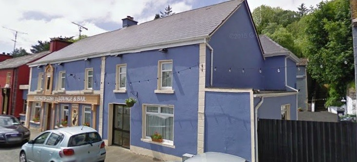 Flukies Cosy Lounge and Bar for sale in Co Mayo