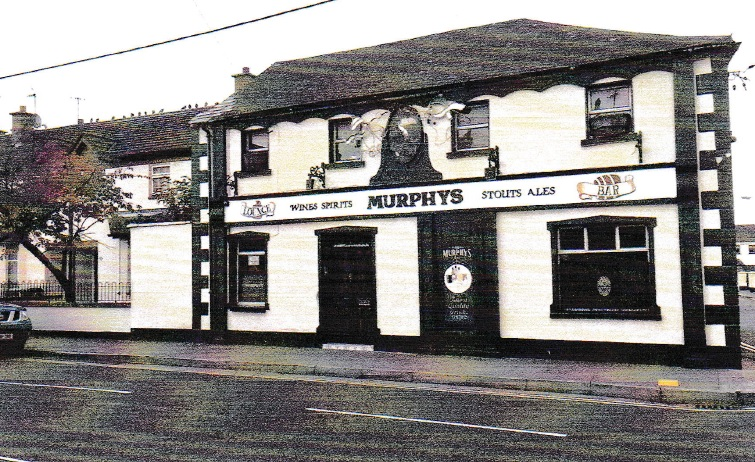 Murphys Pub For Sale