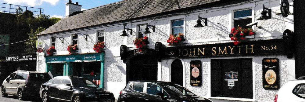 Smyths Pub For Sale Navan Ireland JPYOUNGE Commercial Auctioneer