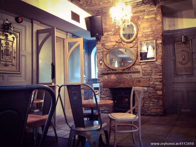 Philip Healy's', Fitzwilliam Square, Wicklow Town