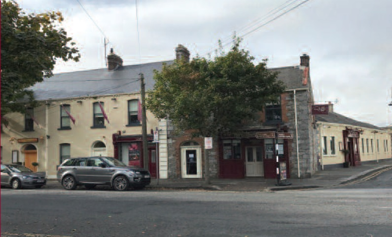 Raffs Pub for sale Skerries 1