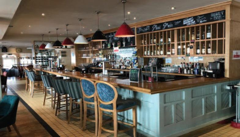 Raffs on the corner Bar restaurant for sale dublin 3