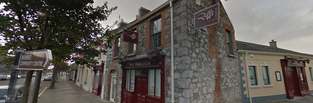 Raffs on the corner Bar restaurant pub for sale dublin