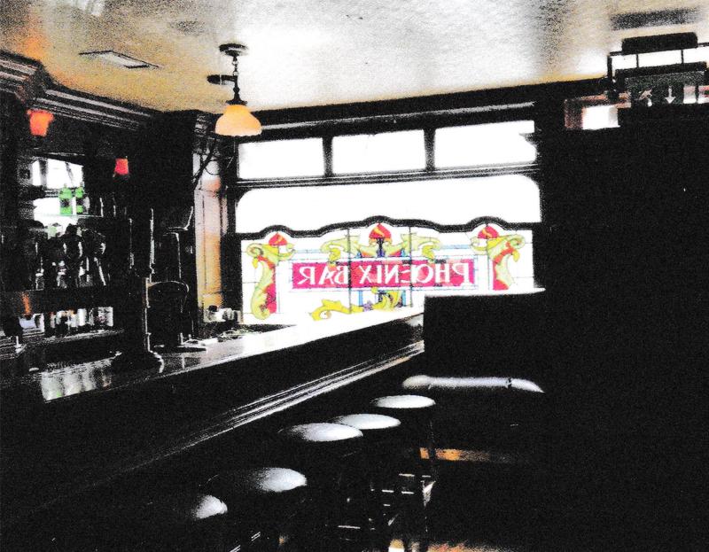 The Phoenix Bar, Dundalk, Co Louth