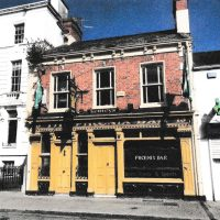 The Phoenix Bar, Dundalk