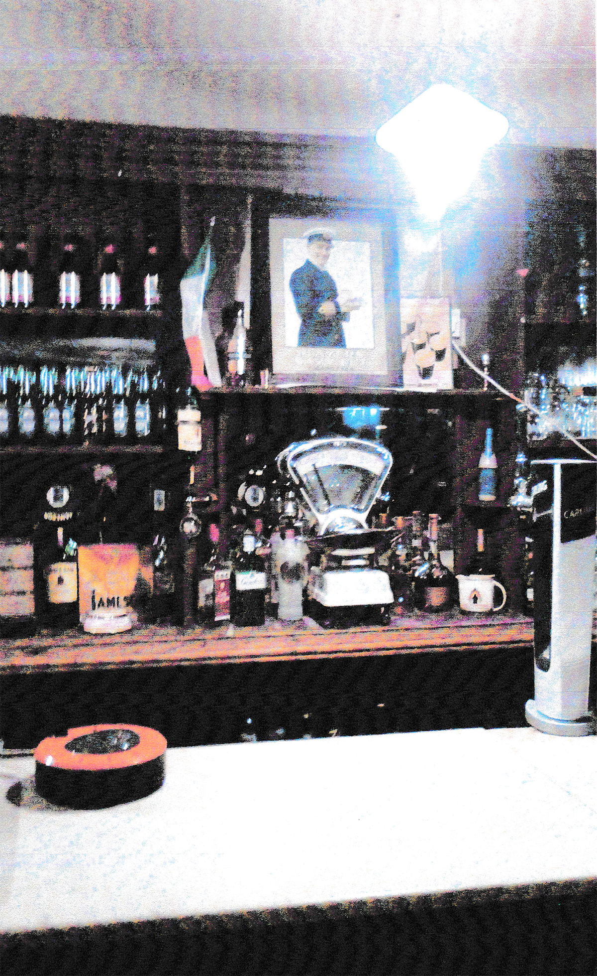 F. J. Murray's, Graignamanagh.-1