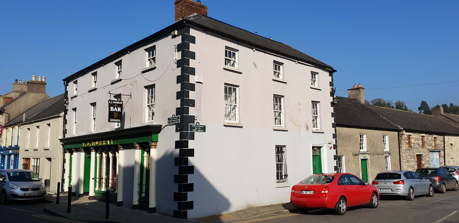 Graignamanagh, Co. Kilkenny properties