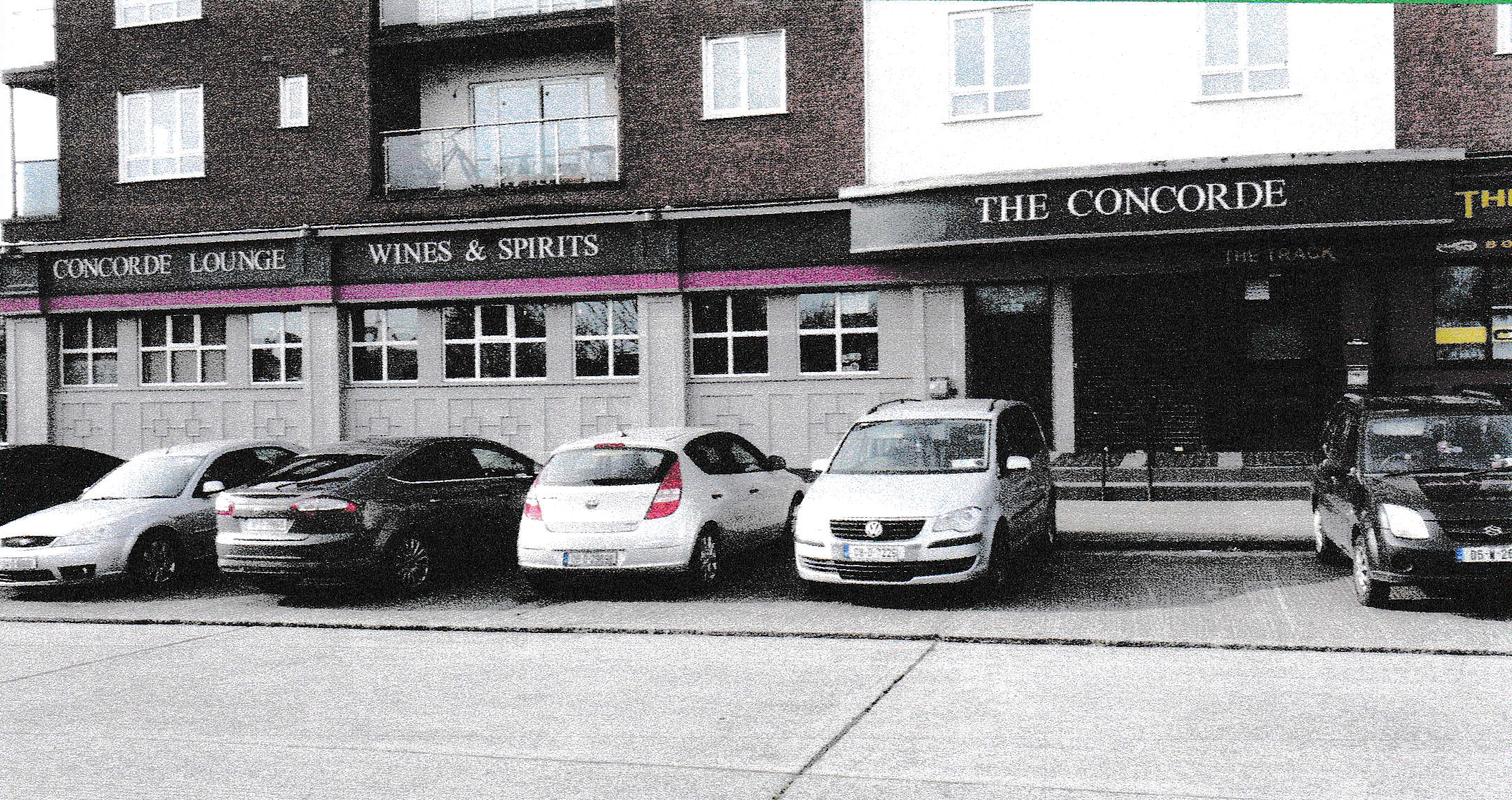 THE CONCORDE Dublin Property