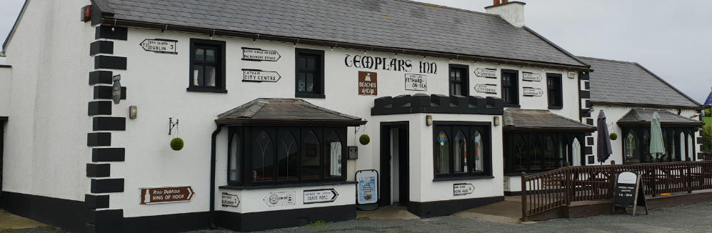 Pub for sale wexford