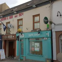 Rackards Restaurant For Sale