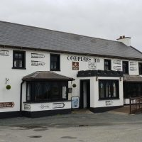The Templar's Inn Templetown, Fethard-on-Sea, Co. Wexford